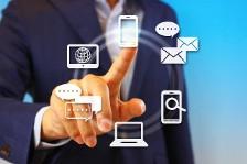 業務革新を促進するアウトソーシングサービスのイメージ